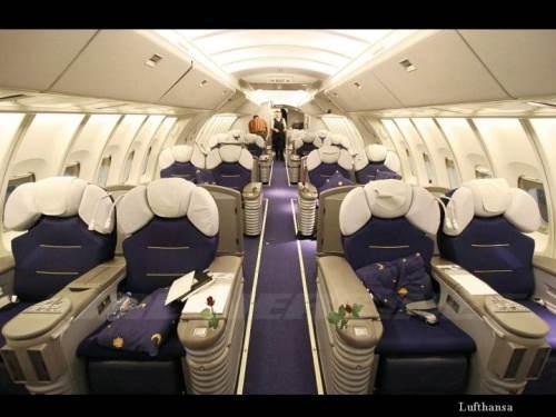 les sites tropbontropcon voir le sujet des avions de luxe. Black Bedroom Furniture Sets. Home Design Ideas